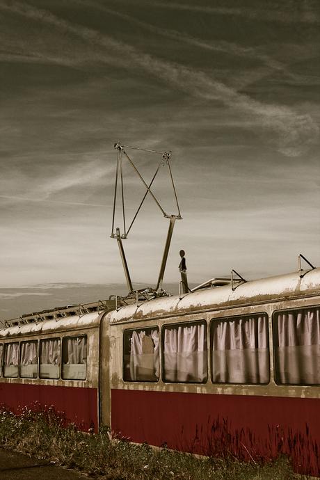 Urban Tram