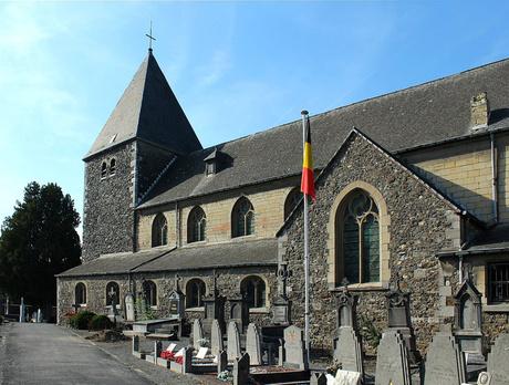 België Lixhe