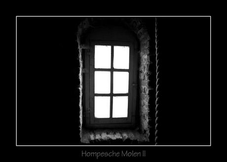 Hompesche Molen II