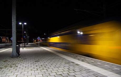 Speed of light 02