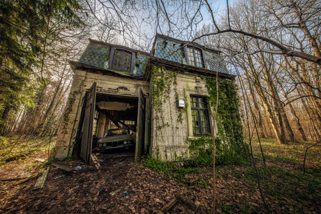 Villa Beemwee
