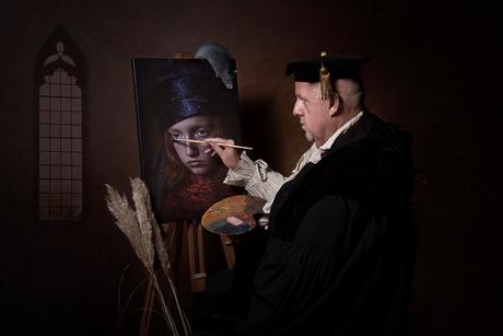 de Haagse rembrandt