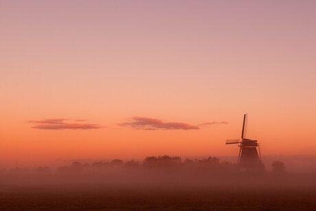 Nederlands ochtendje..