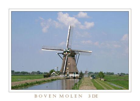 Boven Molen (3) Aarlanderveen