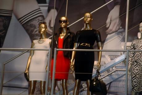 Fasion @ shoppinghal Edison Square