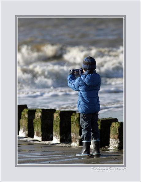 Fotograaf in wording.!