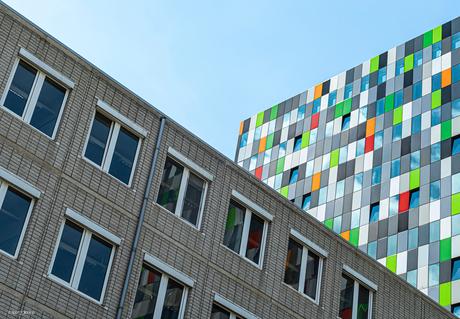 Utrecht Science Park 8