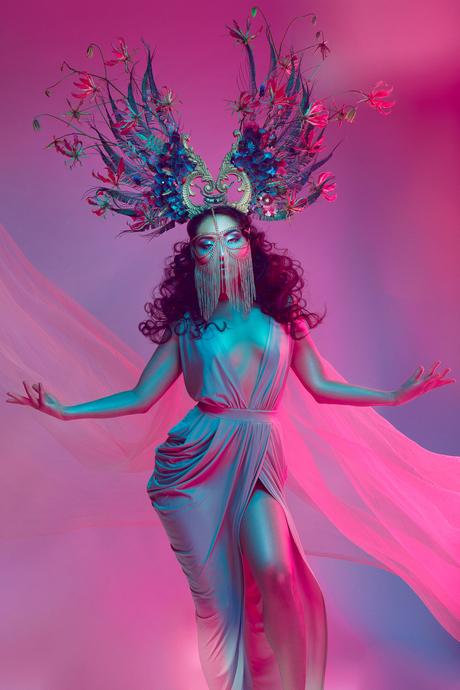 Goddess Surkura
