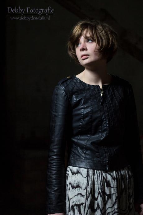 portret Aniek