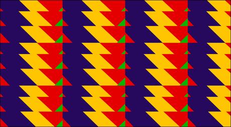 kleurige vlakken
