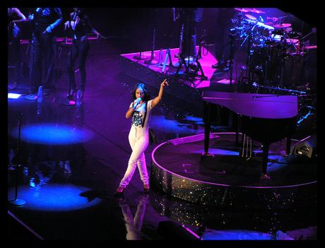 Alicia Keys in Ahoy 27-10-2008