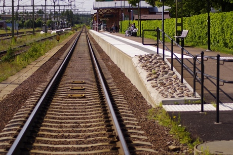 station Arvika