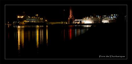 Port de Dunkerque