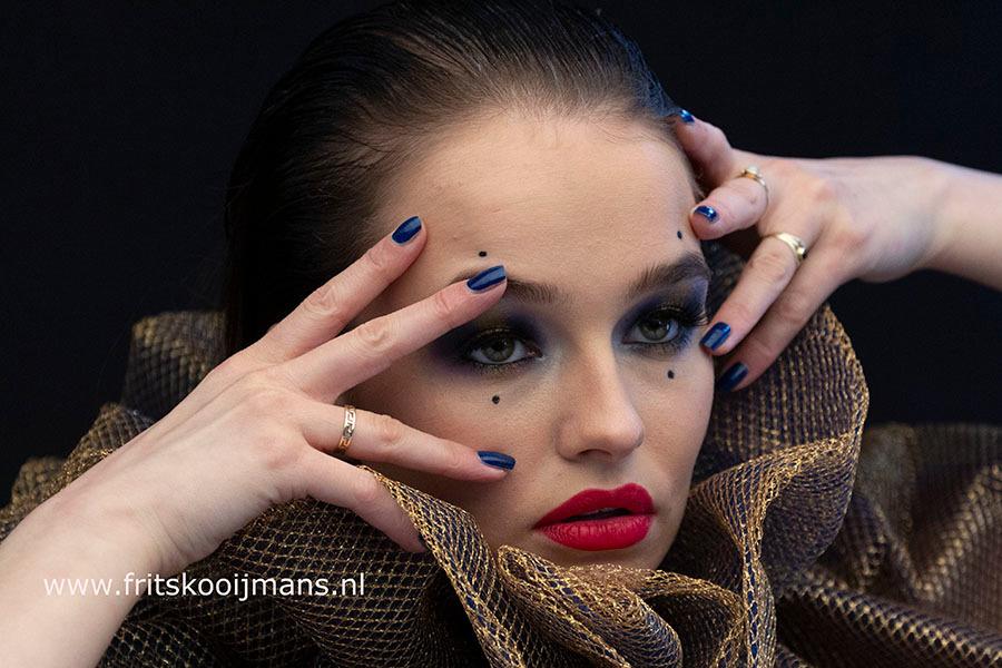 Model op Professional Imaging - 20190323 9678 Model op Professional Imaging - foto door fritskooijmans op 04-04-2019 - deze foto bevat: portret, model, nederland, nijkerk, professional Imaging, 2019
