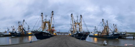 Panorama haven Stellendam