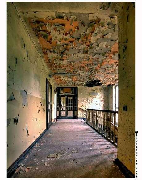 Piano Sanatorium IX