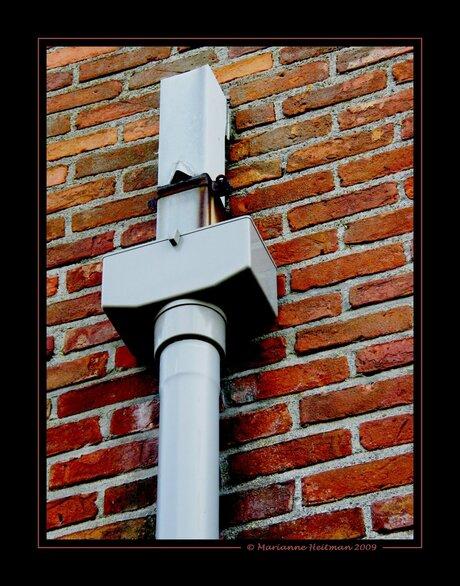Doel(Verlaten dorp aan de Schelde)49