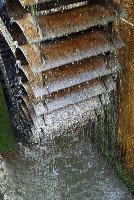 Waterrad Gulpen