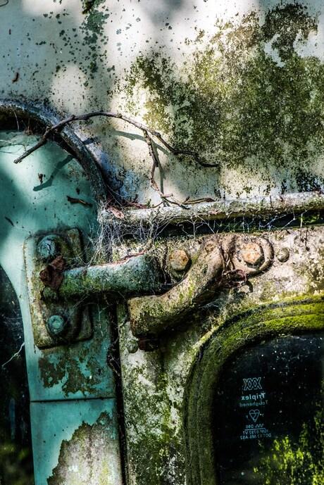 jeep onderdelen