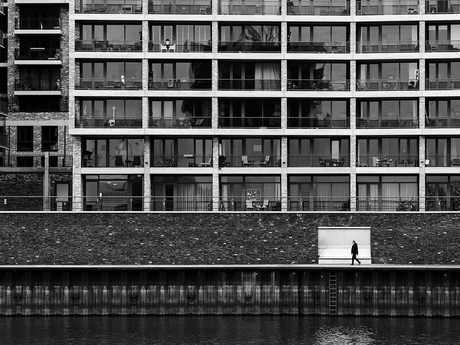 Architectuur Nijmegen