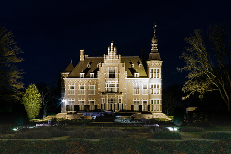 Huize de Burgh II