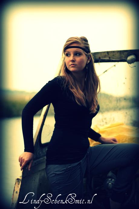 Mandy @ old salor