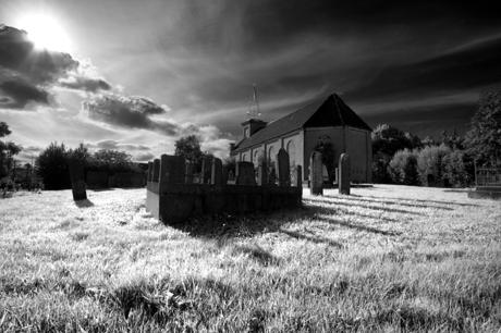 Kerk Garsthuizen 3