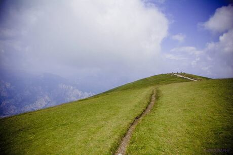 Monte Baldo - Italy