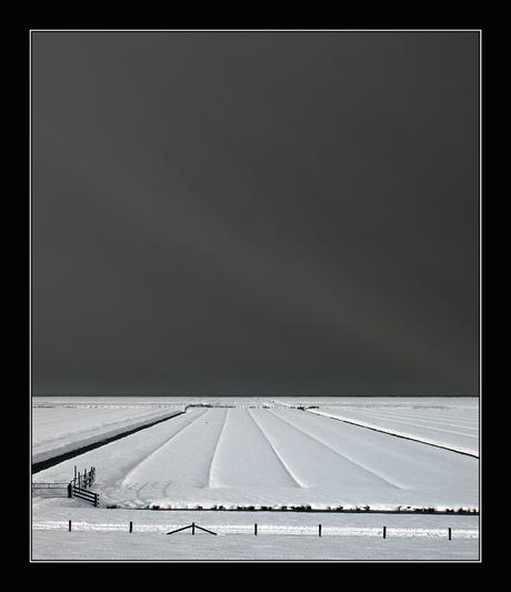Let it snow...........