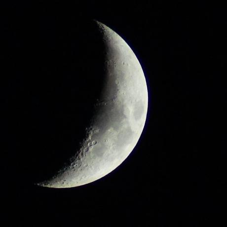 Eind Mei Maan
