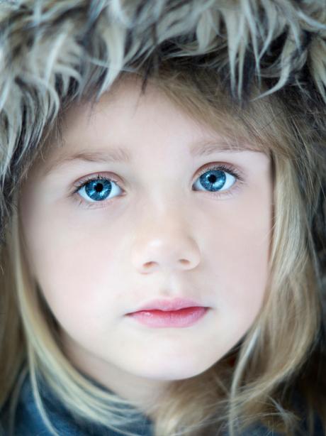Sneeuw prinses