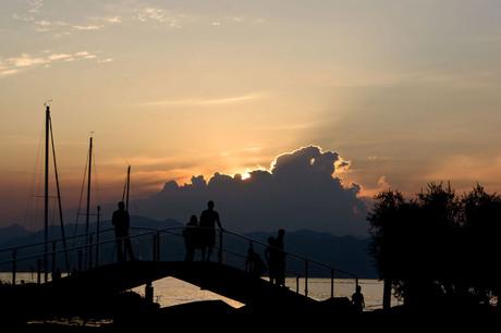 Bardolino_zonsondergang