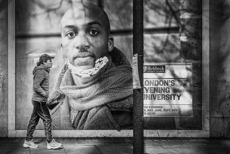 London University and diversity.