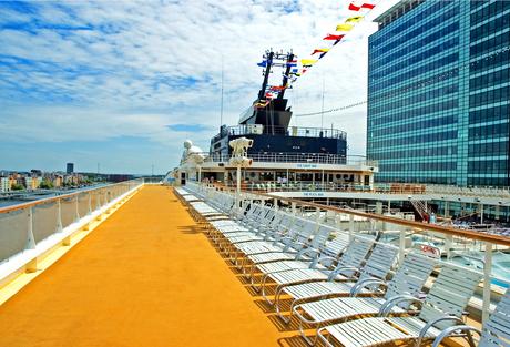 Celebrity Century Cruiseship