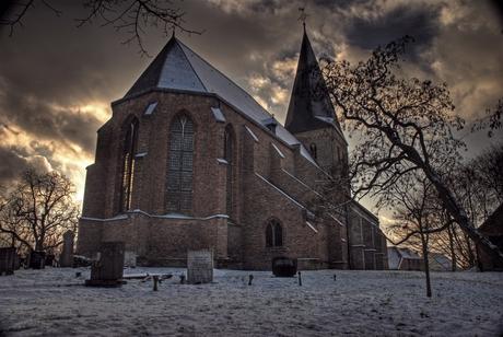 Kerk(hof)