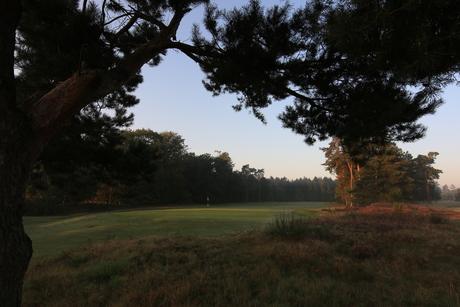 Golfclub Hoge Kleij Hole 18