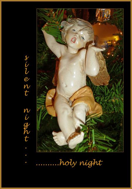 kerst 2012 - voor alle Zoomers: fijne feestdagen en vooral een gezond 2013! - foto door ekeren op 17-12-2012 - deze foto bevat: kerst, engel, 2013