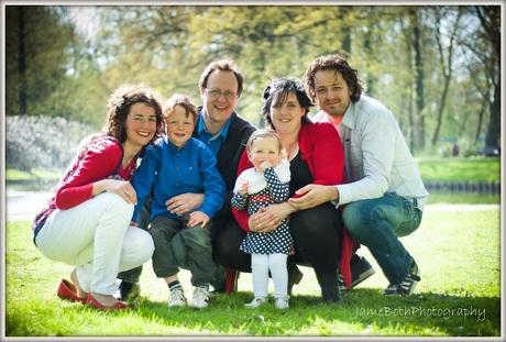 Wij zijn familie !!!!