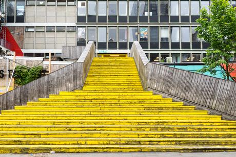 Rotterdam in het geel 3
