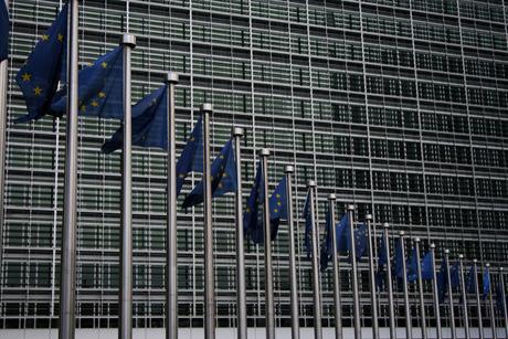 EU-parlement, Brussel