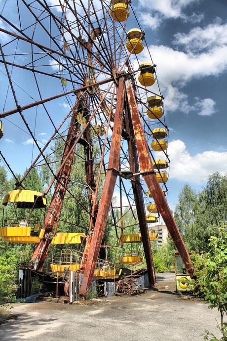 Bekendste reuzenrad ter wereld