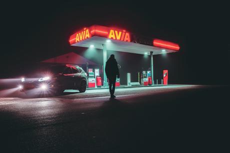 Gasolina 2#