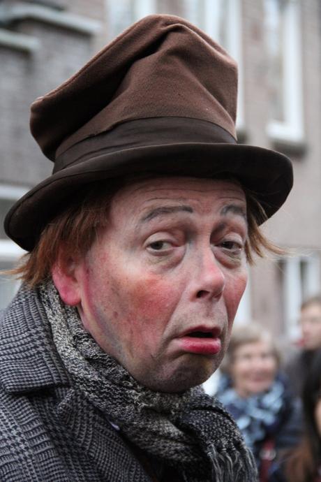 Charles Dickens festijn Deventer