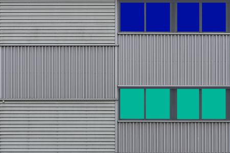 Lines and Squares - - - foto door niezen_zoom op 25-06-2016 - deze foto bevat: squares, colors, lines