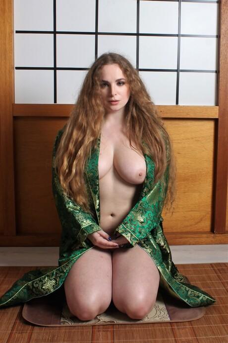 Met kimono