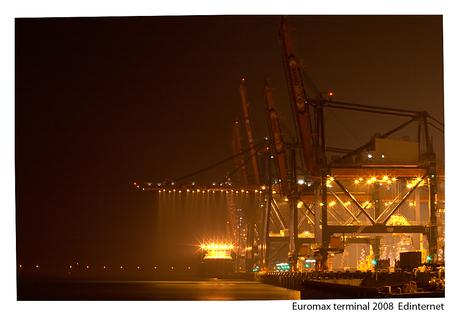 Euromax terminal