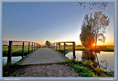 Fred - HDR - In Natuur-03