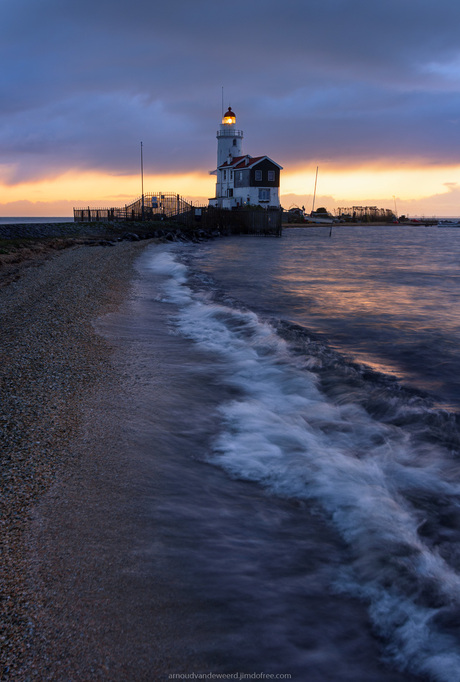 A lovely morning at the Lighthouse