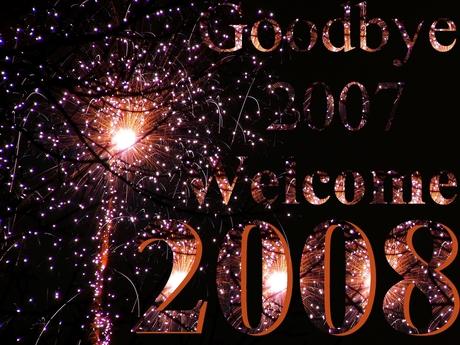 GOODBYE 2007