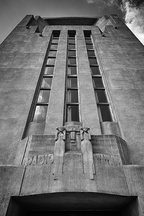 Radio Kootwijk IV
